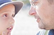 Wann sollte ich mein Kind aufklaeren