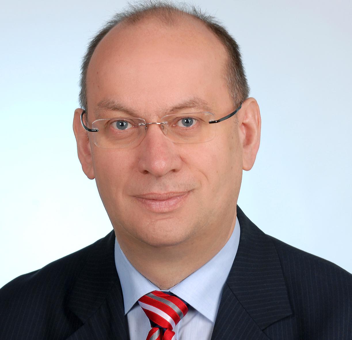 Rudi Kramer BvD Datenschutz